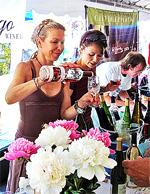Leland Wine & Food Festival