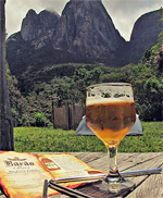 Rio de Janeiro Brewery Route