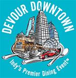 Devour Downtown in Summer