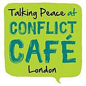 London's Conflict Café Pop-Up