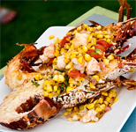 Barbados: Food & Wine AND Rum