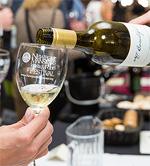 Wine & Food Festival in Newport, Rhode Island