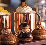 A Five-Star Chocolate Extravaganza in Monaco