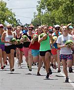 Watermelon Festival Down Under