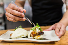 Dine Around the World in Baltimore