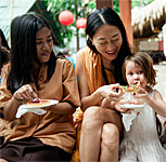 Ubud Food Festival Explores Indonesia