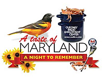 A Taste of Maryland in Baltimore