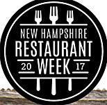 Restaurant Week New Hampshire