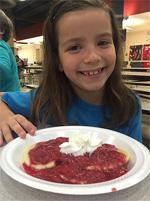 South Carolina's Strawberry Festival