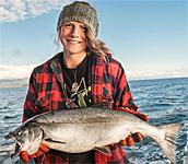 Alaska Summer Salmon Harvest Season is Underway
