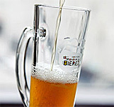Festival Mondial de la Bière in Montréal
