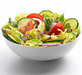 May is National Salad Month