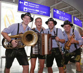 For Road Trips Foodies Transiting in Frankfurt