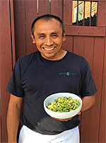 Mayan Flavors Take Over Shaker Village in March