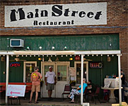 Backroad Eateries For Your Southern Appetite