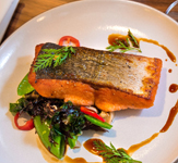 Chefs as Advocates for Sustainable U.S. Seafood