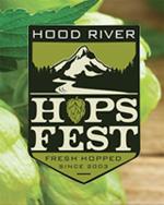 Hood River Hops Fest in Oregon