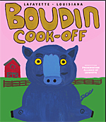 Boudin Cook-Off