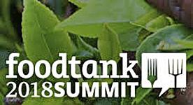 Food Tank Summit in New York City