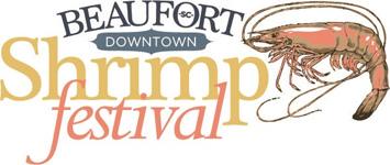 Beaufort Shrimp Festival in South Carolina