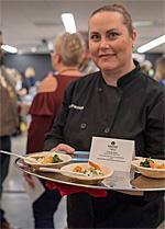 World Food Championships in Alabama