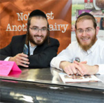 30th Annual Kosherfest in New Jersey