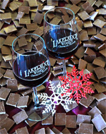 Winter Wine and Chocolate