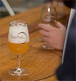 BXL BeerFest in Brussels, Belgium