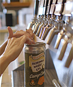 How Long is a Crowler Good?
