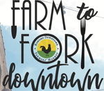 Indiana Farmers' Market Hosts Farm-to-Fork Dinner