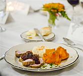 A Dinner Featuring Civil War Era Cuisine