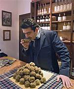 Italy's Tartófla Truffle Festival