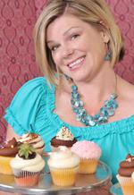 New Cupcakery in Savannah