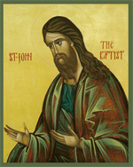 Celebrate St. John's Eve