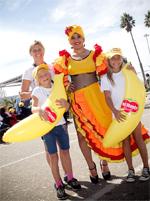 California Banana Festival