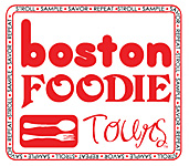 Boston Foodie Tours