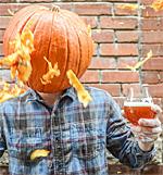 2017's Offbeat Pumpkin Beers