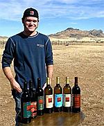 Magdelena Bash & Harvest Festival in Arizona