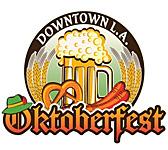 Oktoberfest in Downtown Los Angeles