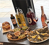 2019 Seattle Wine and Food Experience