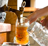 Beer Day in Bamberg, Germany
