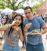 Taco Fest in San Antonio
