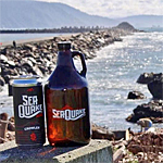 Craft Breweries in Beach Towns Coast to Coast
