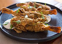 A Tiny Taste of Virginia's Food Scene