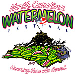 North Carolina Watermelon Festival