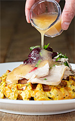 Five Places to Have Brunch in Carlsbad, California
