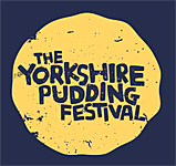Yorkshire Pudding Festival in . . . Yorkshire