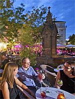A Culinary Journey Through Karlsruhe