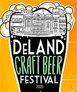 Craft Beer Festival in DeLand, Florida