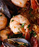 St. Augustine Seafood Festival